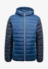 Icepeak - EP AVERY - Outdoor jacket - navy blue - 5