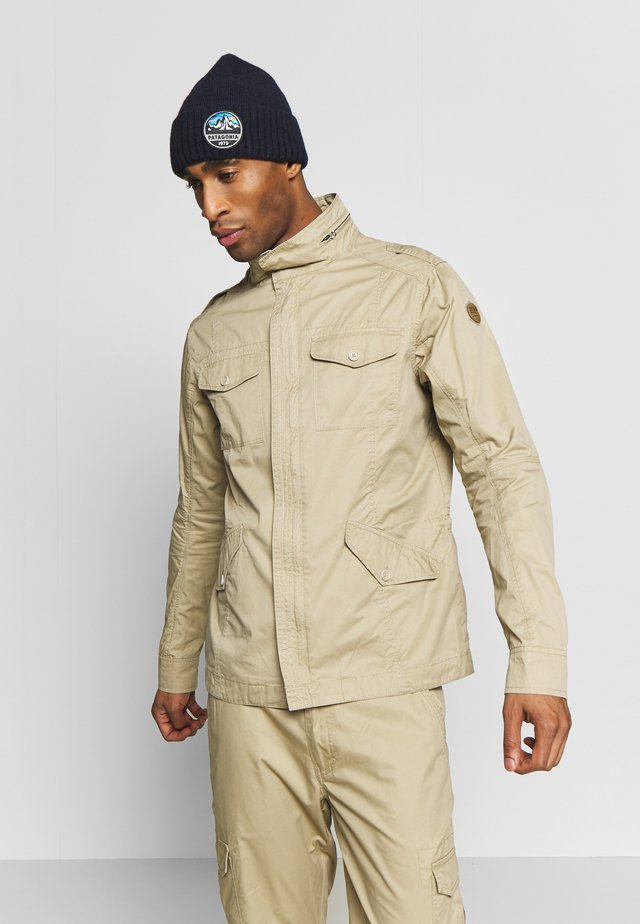 ARIMO - Outdoor jacket - beige