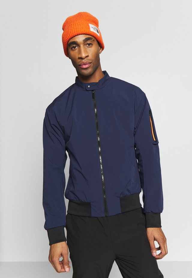 ELIOT - Outdoor jacket - navy blue