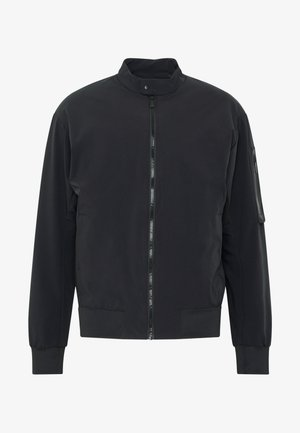 ELIOT - Outdoor jakke - black