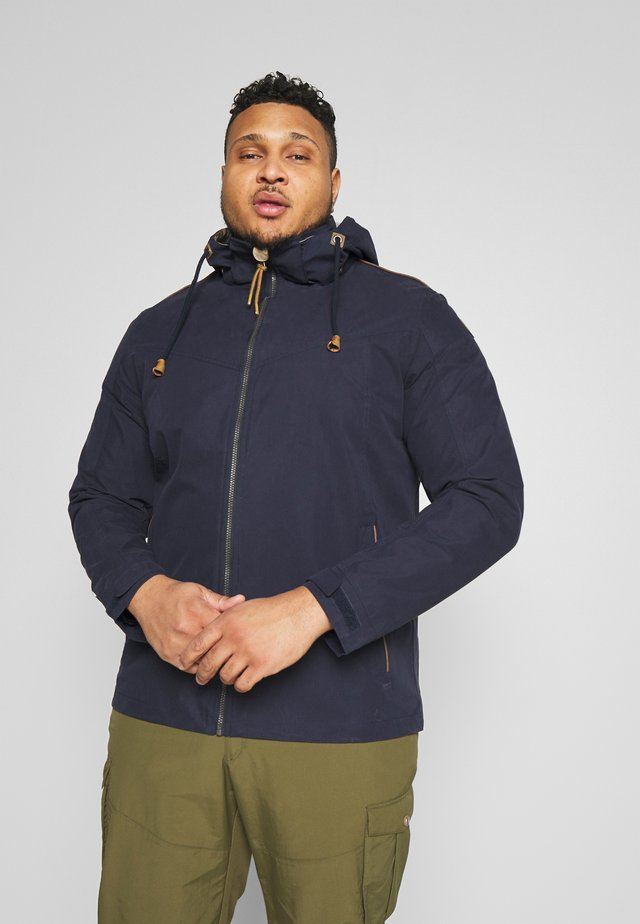 ALTAMONT - Light jacket - dark blue
