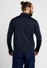 Icepeak - ROBIN - Sweat polaire - dark blue - 2