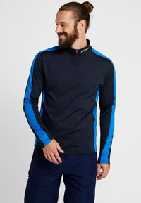 Icepeak - ROBIN - Sweat polaire - dark blue - 0