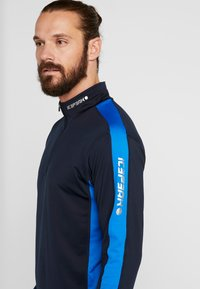 Icepeak - ROBIN - Sweat polaire - dark blue - 4