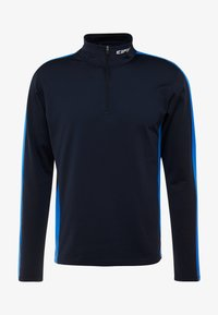 Icepeak - ROBIN - Sweat polaire - dark blue - 3