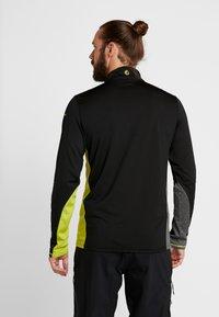 Icepeak - COPE - Fleece jumper - black - 2
