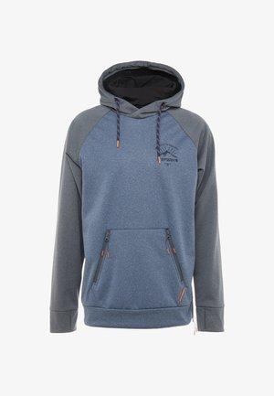 CONWAY - Hoodie - navy blue