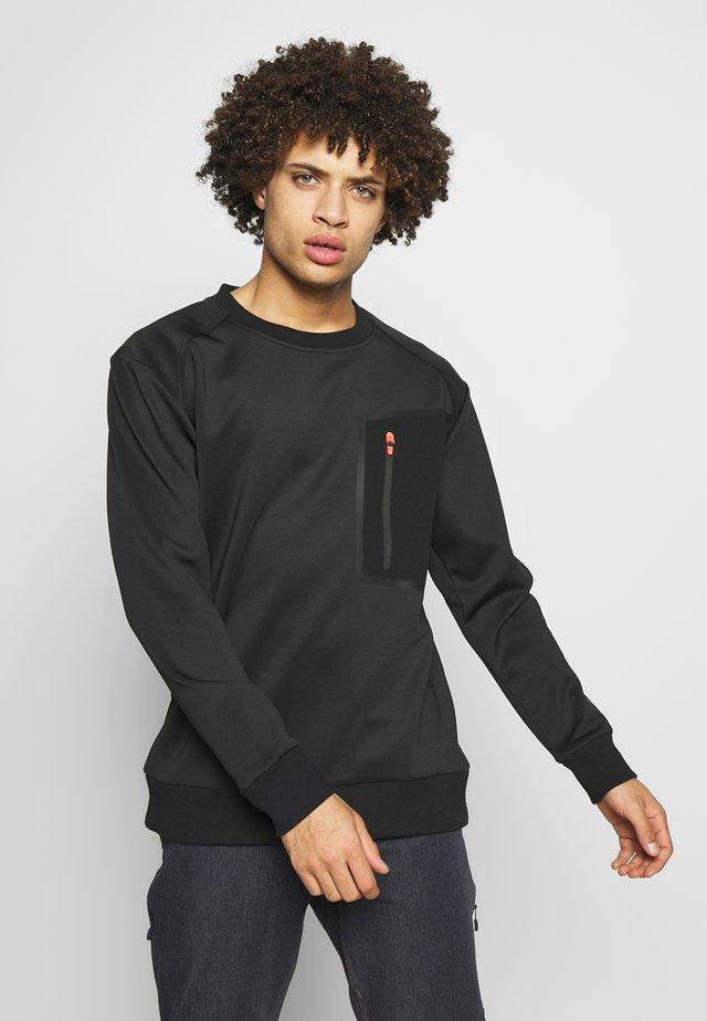ETON - Sweatshirt - black
