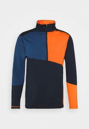 CLUNY - Fleece jumper - dark blue