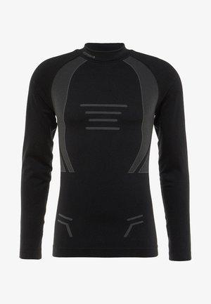 IRONDALE - Sportshirt - black