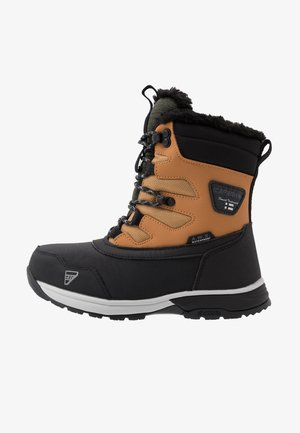 ALMONTE - Snowboots  - brown