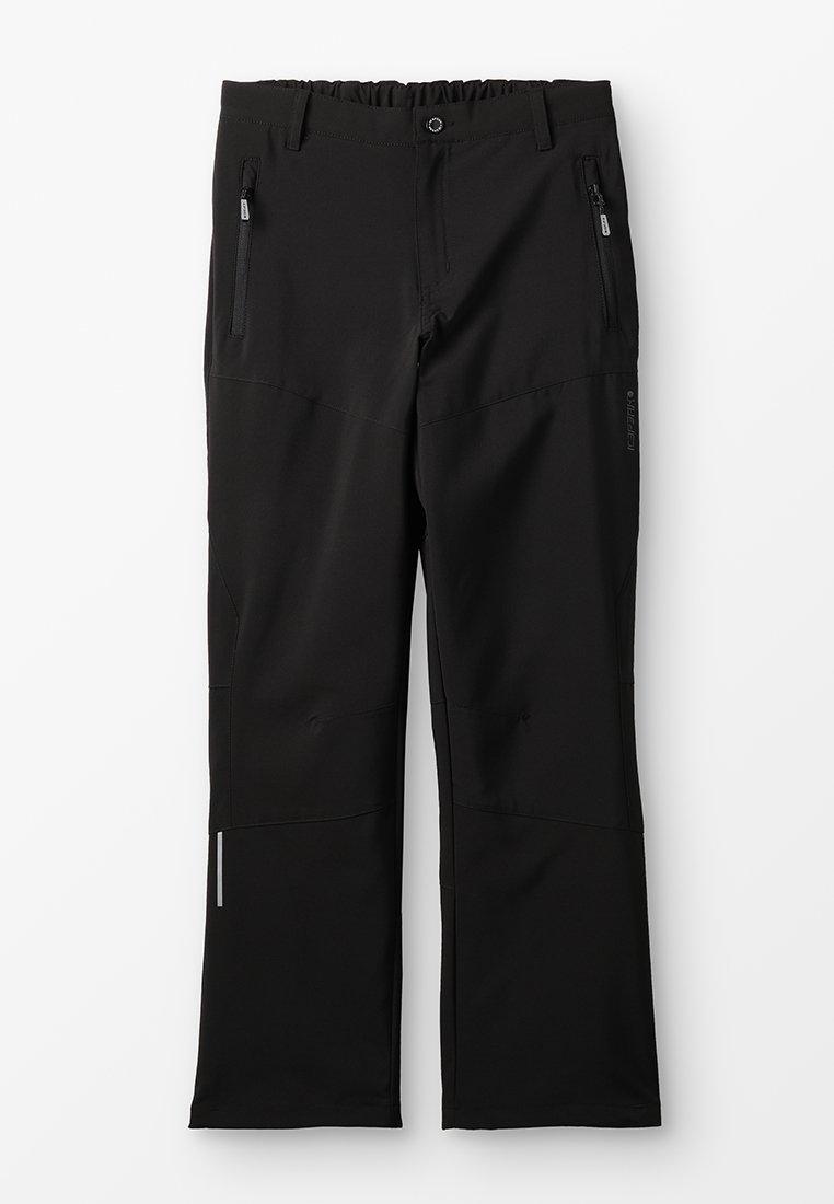 Icepeak - THEON  - Trousers - schwarz