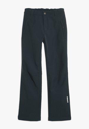 SAL - Outdoorové kalhoty - lead grey