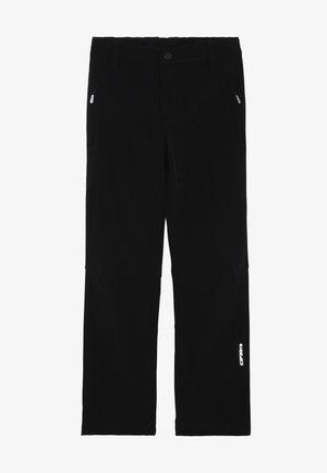 SAL - Pantaloni outdoor - black