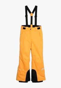 Icepeak - CELIA  - Talvihousut - abricot - 0