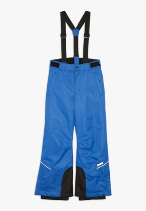 CARTER - Snow pants - aqua