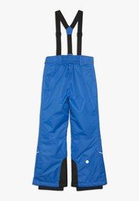 Icepeak - CARTER - Snow pants - aqua - 1
