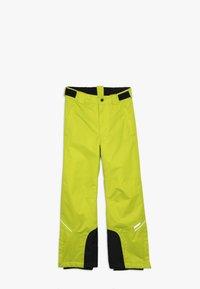 Icepeak - CARTER - Snow pants - aloe - 2