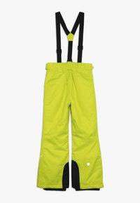 Icepeak - CARTER - Snow pants - aloe - 1