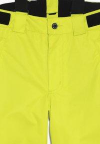 Icepeak - CARTER - Snow pants - aloe - 5