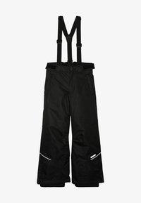 Icepeak - CARTER - Snow pants - black - 4