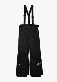 Icepeak - CARTER - Snow pants - black - 0