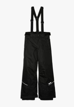 CARTER - Snow pants - black