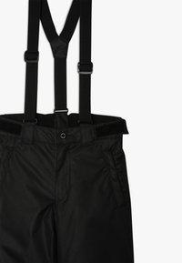 Icepeak - CARTER - Snow pants - black - 5