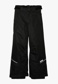 Icepeak - CARTER - Snow pants - black - 2