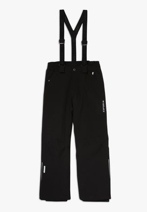 NOAH - Snow pants - black