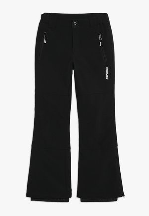 RIPA - Stoffhose - black