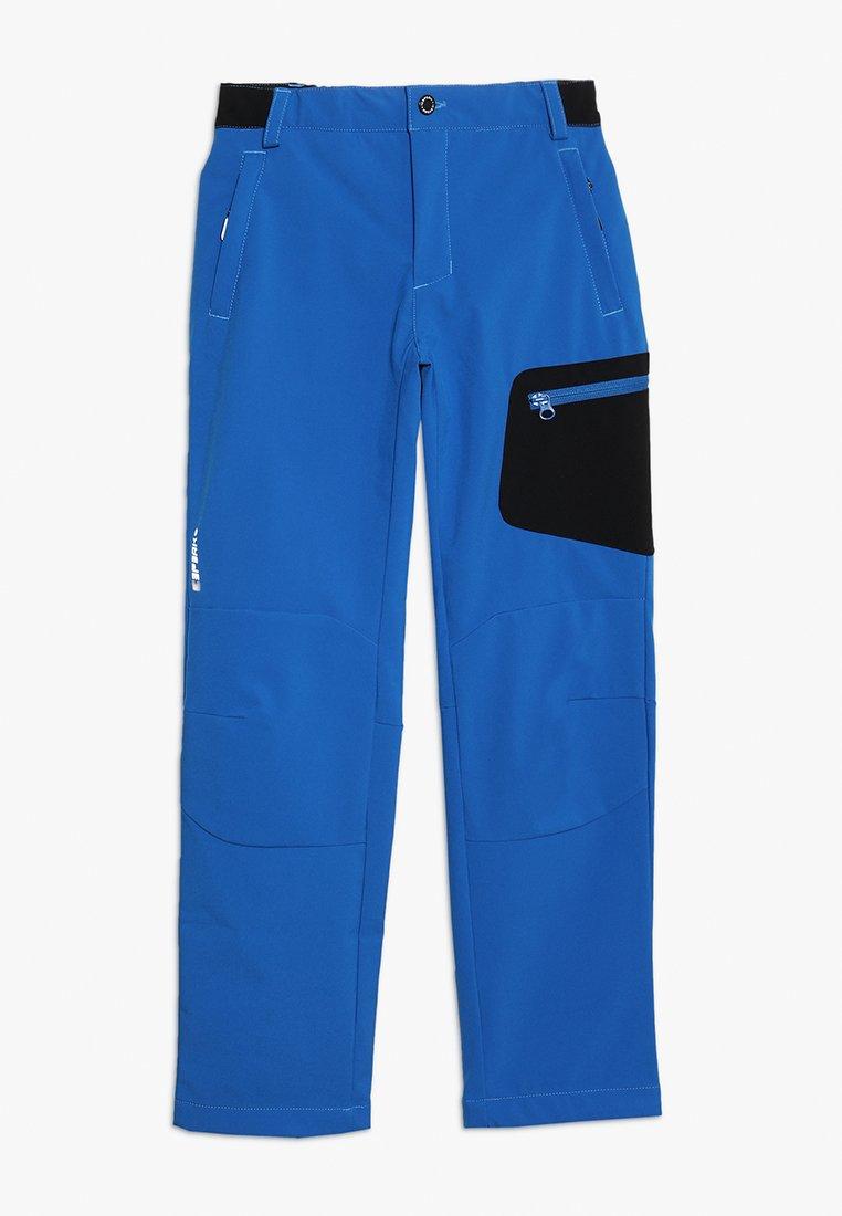 Icepeak - KEHL  - Outdoor trousers - aqua