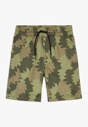 LEMGO - Short - antique green