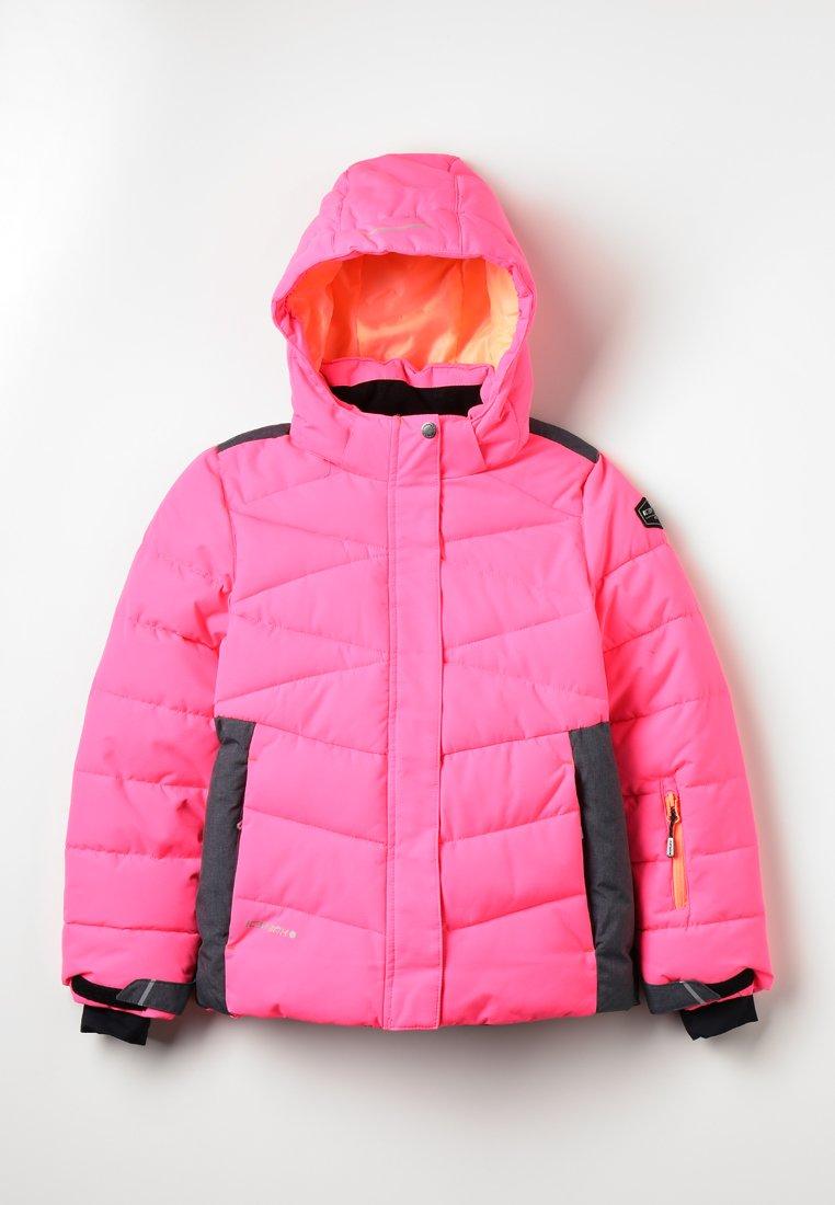 Icepeak - HELIA JACKET - Ski jas - pink