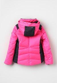 Icepeak - HARA  - Laskettelutakki - hot pink - 2