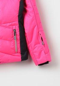 Icepeak - HARA  - Laskettelutakki - hot pink - 4