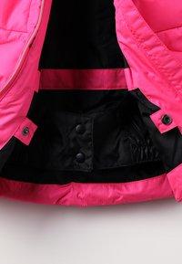 Icepeak - HARA  - Laskettelutakki - hot pink - 5