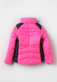 Icepeak - HARA  - Laskettelutakki - hot pink - 3