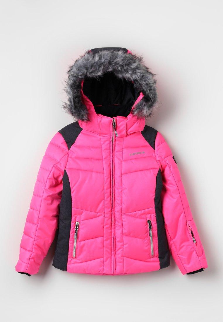 Icepeak - HARA  - Laskettelutakki - hot pink