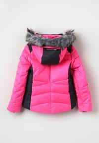Icepeak - HARA  - Laskettelutakki - hot pink - 1