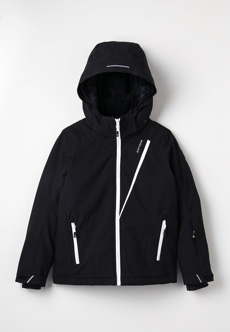 Icepeak - HUNTER  - Ski jas - black