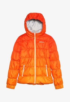 KIANA  - Zimní bunda - abricot