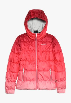 KIANA  - Winter jacket - hot pink