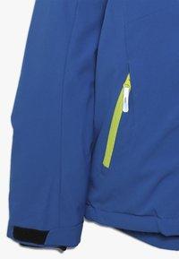 Icepeak - LAVON - Lyžařská bunda - aqua - 3