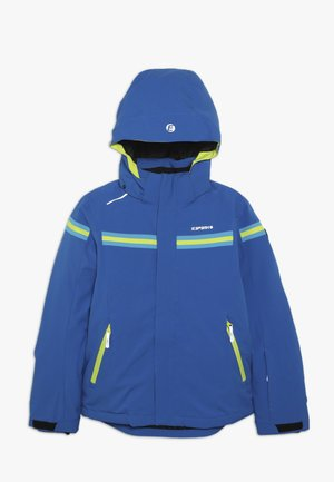 LAVON - Lyžařská bunda - aqua