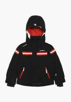 LAVON - Ski jacket - black