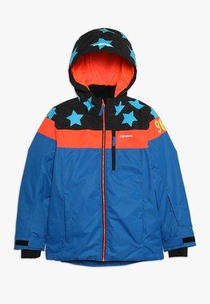 LADD - Ski jacket - aqua