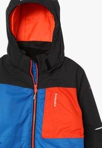 Icepeak - LEITH - Chaqueta de esquí - aqua - 4