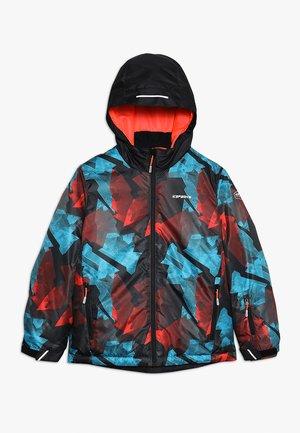 LOCKE  - Chaqueta de esquí - blue/ black