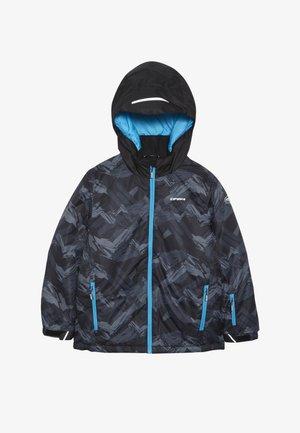 LOCKE  - Ski jas - black